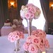 "Bridal Bouquet centerpeices at The Foundry Park Inn & Spa • <a style=""font-size:0.8em;"" href=""http://www.flickr.com/photos/40929849@N08/3862421887/"" target=""_blank"">View on Flickr</a>"