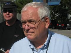 Bob Moore 2009
