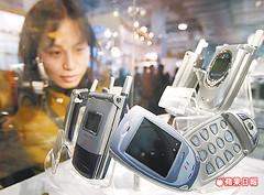 中國手機市場商機龐大,早已成為兵家必爭之地。
