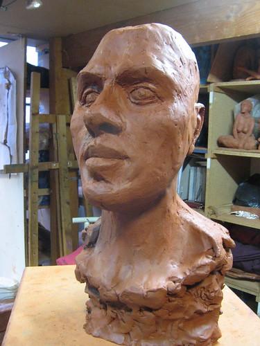Portrait- Sculpture
