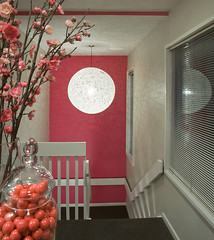 Moooi! (J Public Relations) Tags: pink white black public fashion modern female contrast design office airport italian cheery bright sandiego girly feminine small business freeway owned trendy spare trend mode relations fashionable minortiy