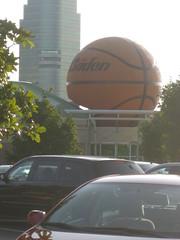 Woman's Basketball Hall of Fame (kittiegeiss) Tags: