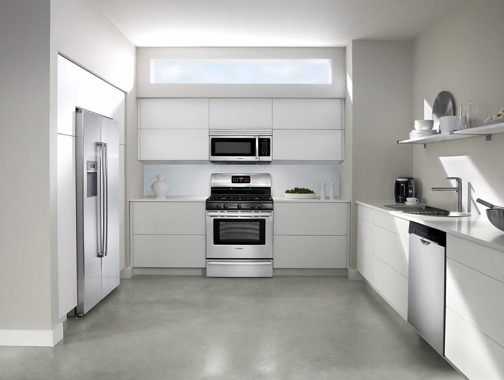 Bosch $4,000 Kitchen