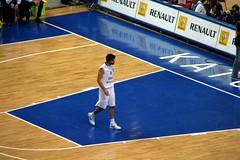 Milo Teodosi (Klearchos Kapoutsis) Tags: serbia poland polska katowice spodek    eurobasket2009  2009 2009  miloteodosi serbiaslovenia