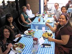 My bday lunch (by Anitza V)