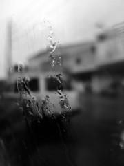 Oh No! It's raining again.....