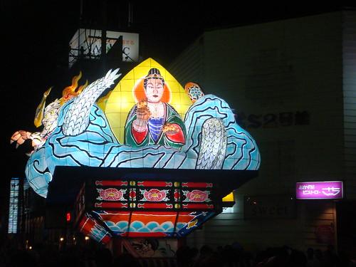 Nebuta Matsuri
