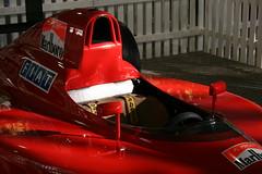 60 años de Ferrari. Detalle. (Alain Prost) (darkside_1) Tags: red speed team rojo f1 ferrari races velocidad formula1 rosso scuderia carreras maranello escudería sergiozurinaga bydarkside darkside1 f1worldchampions 60añosdeferrari campeonesdelmundodefórmula1