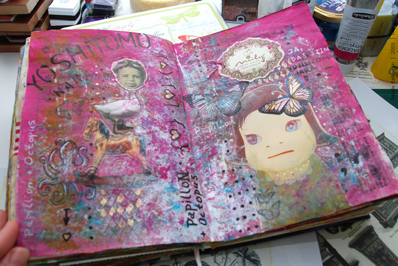 Art book, 62