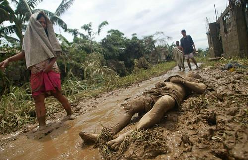 Typhoon Ketsana 2