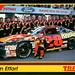 1991-92 Davey Allison-Robert Yates NASCAR
