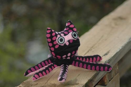 Sunekosuri - Kittypus 3