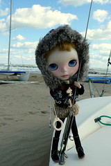 Let's sail!