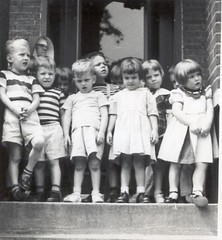 St. Joes 1964 (stjoekid) Tags: catholic kentucky louisville 1960s stjosephorphange