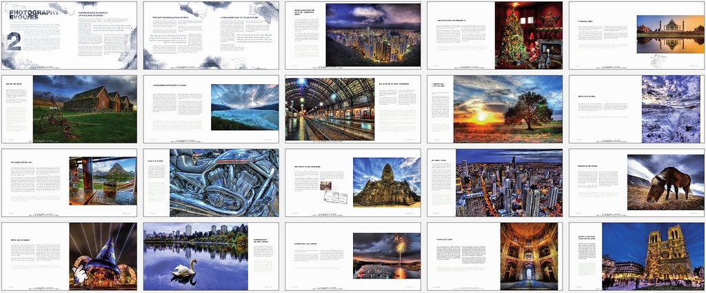 A World in HDR - Book Exceprt - 1