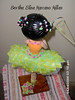 MARIPOSA06 (Bertha Elina Marcano) Tags: en masa muñecas flexible fria porcelana