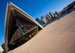 Sydney Opera House (C) 2009