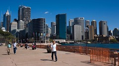 Sydney (C) 2009