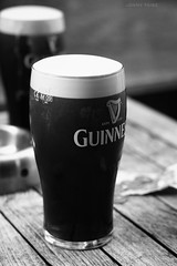 day 11 of 365 (jonathan vdk) Tags: ireland galway beer 50mm ale guinness alcohol pint yeahiminireland