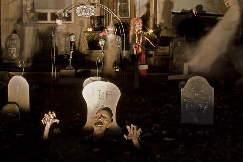 Halloween 2009 VII