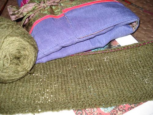 Evilla 8/2 Wool A97