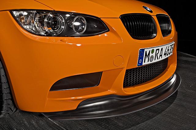 Markus Schadow, Head of M Division Aerodynamics, Interviewed on the