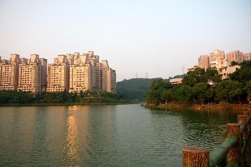 20091017_163831_汐止金龍湖
