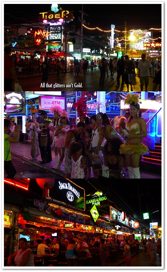 Bangla Road, Patong2