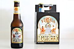 Virgil's Microbrewed Root Beer