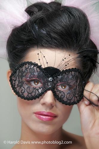Masked Model