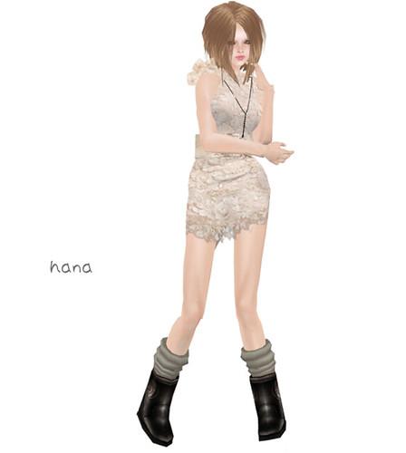 .::Y&R::. Floral Tight Dress