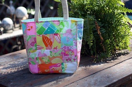 lilly bag