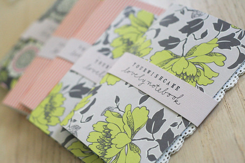 lovely notebooks!