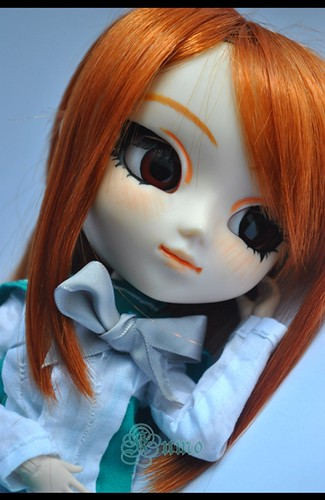 High school of the dead | Pullip Arietta Custom