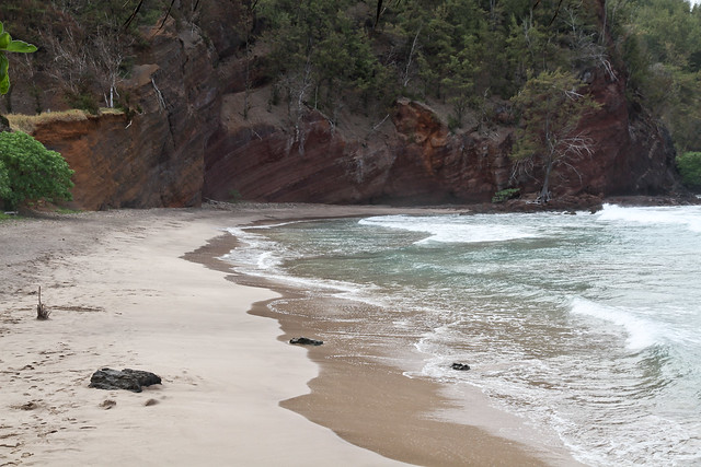 Koki Beach - Maui