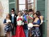 Matrimonio d'epoca risorgimentale7