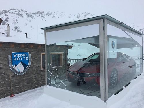 Snowboarding 2017 Kaltenbach