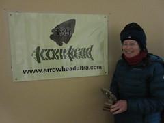 Finisher photo (rickpaulos) Tags: lisa arrowhead