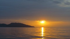 Croisière plongée à Raja Ampat - Indonésie (Valerie Hukalo) Tags: indonésie indonesia crepusculo sunset coucherdesoleil asie asia rajaampat hukalo safaribali croisière valériehukalo