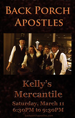 Kelly's March 11, 2017 small (John___Anderson) Tags: apostles amazingcolor art backporchapostles bands barbeque blues beer city crowds country bluegrass classic rock dreams drums entertainment everybody excellent endings fun favorite guitars groups harmonica happy images interesting infinity johnanderson join jams keepsmiling bass tamborine mandolins ukulele harmonies hats vests music seattlemusicscene musicalinstruments soulmedicine lights loveandlaughter love magic northwest natural wholesome funny different seattle singers song thatwhichjoinsallhumans kellys enumclaw earth poster
