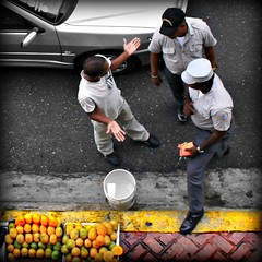 So where do you want me to go? (LifeAsIPictured) Tags: santiago dominican dominicanrepublic police argument dominicana republicadominicana clinica mangos caribe corominas countryfeelings theunforgettablepictures 3rdworldjobs pendensiando lifeasipictureit