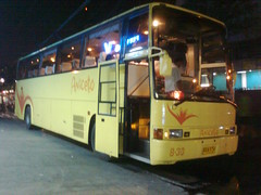 Image0756 (SaintChristopher-FOR THE WOUNDS THAT NEVER HEALED) Tags: blue bus saint joseph line ribbon trans hino 830 aniceto