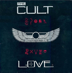 The Cult - Love (1985)
