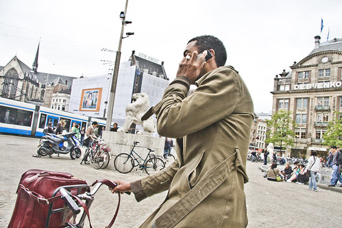Bike Chat