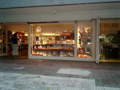 Amei esta livraria Sebo por você.