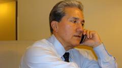Erasmo Rojas, director para Latinoamérica y el Caribe de 3G Américas