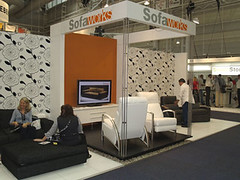Sofaworks X-Board Plus bulkhead and floor