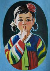 Shut Up! North Korea  (Eric Lafforgue) Tags: pictures photo war asia picture korea kimjongil asie coree northkorea dprk coreadelnorte kimilsung nordkorea    coredunord coreadelnord  northcorea coreedunord  insidenorthkorea  rpdc  coriadonorte  kimjongun coreiadonorte