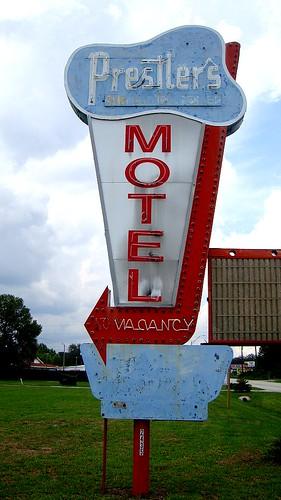 Motel Photo