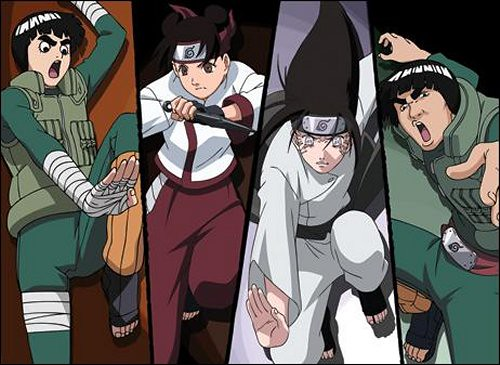 """""""The Byakugan will guide me through any situation!"""" The Neji guide 3575171438_555721626f"""